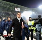 Taruhan kursi panas Rudi Garcia saat menjamu Genoa pekan ke- 17
