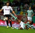 Uniao da Madeira Vs Sporting Lisbon - arenascore.net