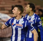 Wigan Athletic Vs Sheffield United-arenascore.net