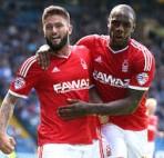 Charlton Athletic vs Nottingham Forest