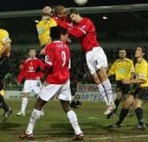 Burton Albion vs Millwall