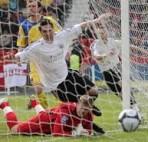Gateshead vs Southport