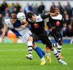 Bristol Rovers vs Wycombe Wanderers