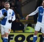 Blackburn Rovers vs Nottingham Forest