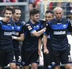 SC Paderborn 07 vs Fortuna Dusseldorf