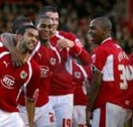 Bristol City vs Charlton Athletic