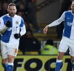 Blackburn Rovers vs Rotherham United