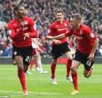 Cardiff City vs Brentford