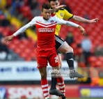 Charlton Athletic vs Bolton Wanderers