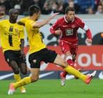 Dynamo Dresden vs Wurzburger Kickers