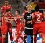 Fortuna Dusseldorf vs Eintracht Braunschweig