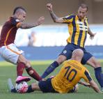 Agen Bola BNI - Prediksi Roma Vs Hellas Verona 17 January 2016, Minggu Arenascore.net