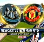Agen Casino Indonesia - Prediksi Newcastle United Vs Manchester United Rabu 13 January 2016 Arenascore.net