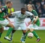 Agen Sbobet Online - Prediksi Schalke 04 Vs Werder Bremen 24 January 2016, www.arenascore.net