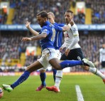 Bandar Sbobet BNI - Prediksi Leicester City Vs Tottenham Hotspur [ Fa Cup Leg Ke-2 ] Kamis 21 January 2016, Arenascore.net