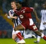 Bristol City vs West Bromwich Albion-arenascore.net