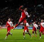 FC Utrecht - Arenascore.net