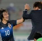 Japan U23 vs Iraq U23-www.arenascore.net