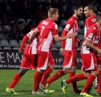 Nimes Vs Clermont Foot-arenascore.net