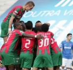 Prediksi Maritimo vs Belenenses-www.arenascore.net