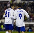 Real Zaragoza Vs SD Huesca-arenascore.net
