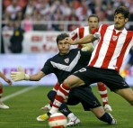 Sevilla vs Athletic Bilbao-arenascore.net