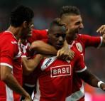 Standard Liege FC - Arenascore.net