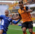 Wolverhampton Wanderers Vs Cardiff City-arenascore.net