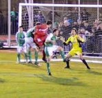 Walsall vs Rochdale