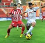 CD Mirandes vs Deportivo La Coruna