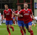 Aldershot Town vs Chester