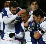 Blackburn Rovers vs Queens Park Rangers