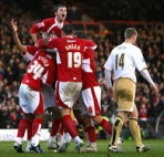Bristol City vs Preston North End