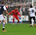 Millwall vs Oxford United