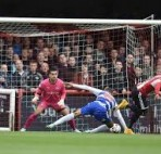 Brentford vs Burnley