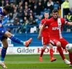 Newport County vs Blackburn Rovers
