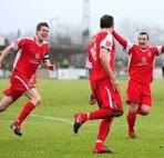 Accrington Stanley vs Hartlepool United