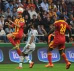 Kayserispor vs Konyaspor