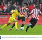 Dover Athletic vs Cheltenham Town