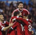 Alessandria vs AC Milan