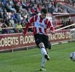 Hartlepool United vs Exeter City