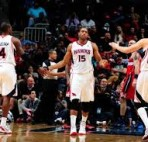 Atlanta Hawks vs Chicago Bulls
