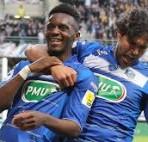 USL Dunkerque vs Troyes