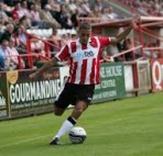 Exeter City vs Dagenham and Redbridge