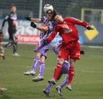 Brest vs Paris FC