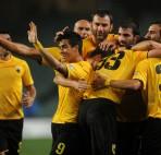 AEK Athens - Arenascore.net