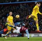 Agen Betting Bola Sbobet - Prediksi Aston Villa Vs Liverpool 14 Februari 2016, www.arenascore.net