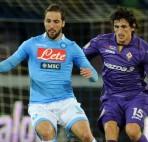 Fiorentina vs Napoli-arenascore.net