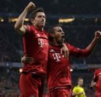 Prediksi Juventus vs Bayern Munchen