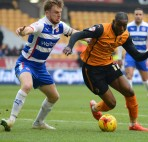 Reading Vs Wolverhampton Wanderers-arenascore.net
